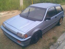 hectorzcs 1986 Honda Civic