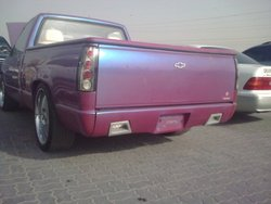 abdullah_salmans 1989 Chevrolet C/K Pick-Up