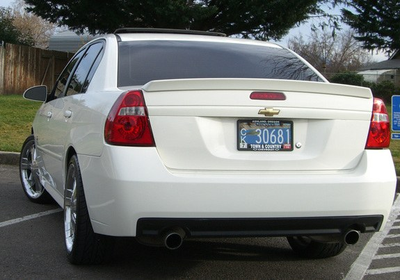 Another my06ss 2006 Chevrolet Malibu post... - 9575316
