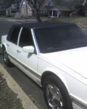 Another UPT4Lyfe 1999 Chrysler 300M post... - 9575696