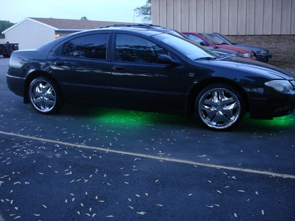 Another UPT4Lyfe 1999 Chrysler 300M post... - 9575712