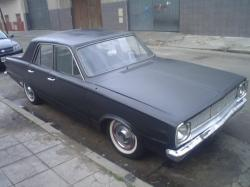 valiant66s 1966 Plymouth Valiant