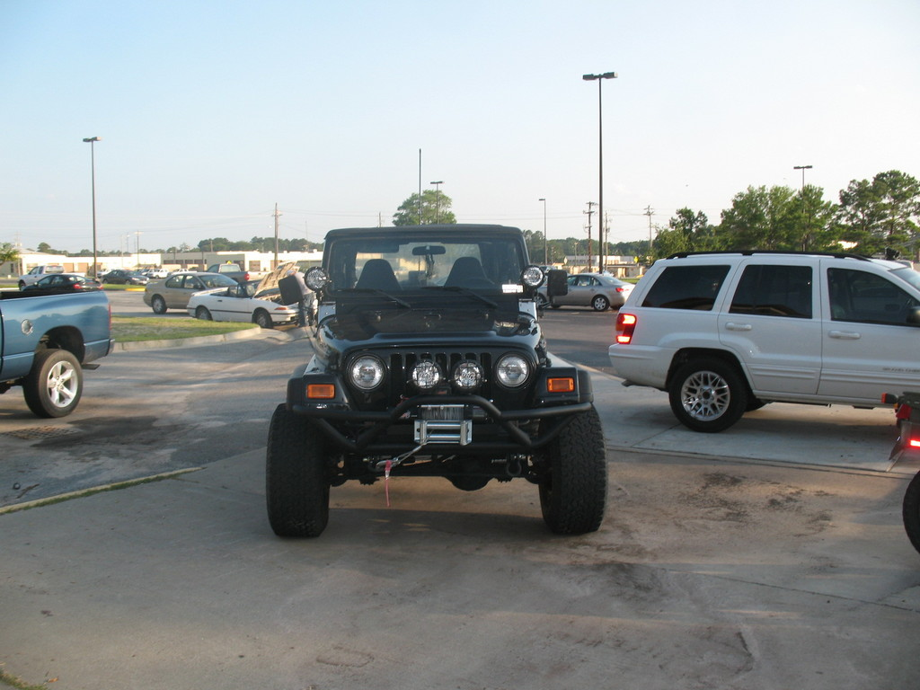 Another coyote2121 2002 Jeep TJ post... - 13635332
