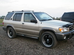 1999 Nissan Pathfinder Page 3 - View all 1999 Nissan ...