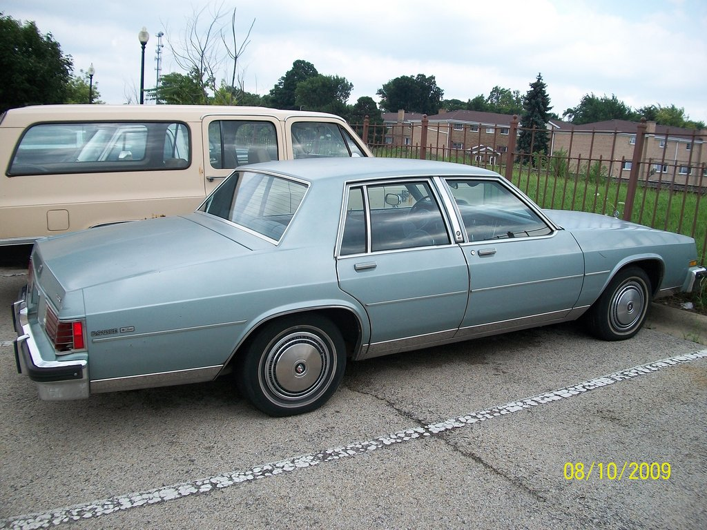 1984 buick lesabre craigslist autos post. Black Bedroom Furniture Sets. Home Design Ideas