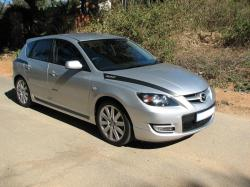 getstoneds 2009 Mazda MAZDA3