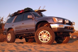 CHAPPYsteves 1996 Toyota 4Runner