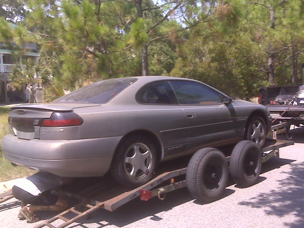 Another j5josher 1995 Dodge Avenger post... - 13640485