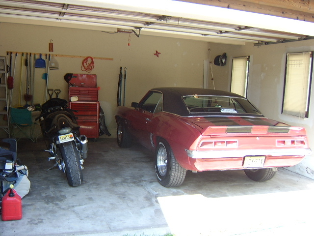 Another TRHack0214 1969 Chevrolet Camaro post... - 13637030