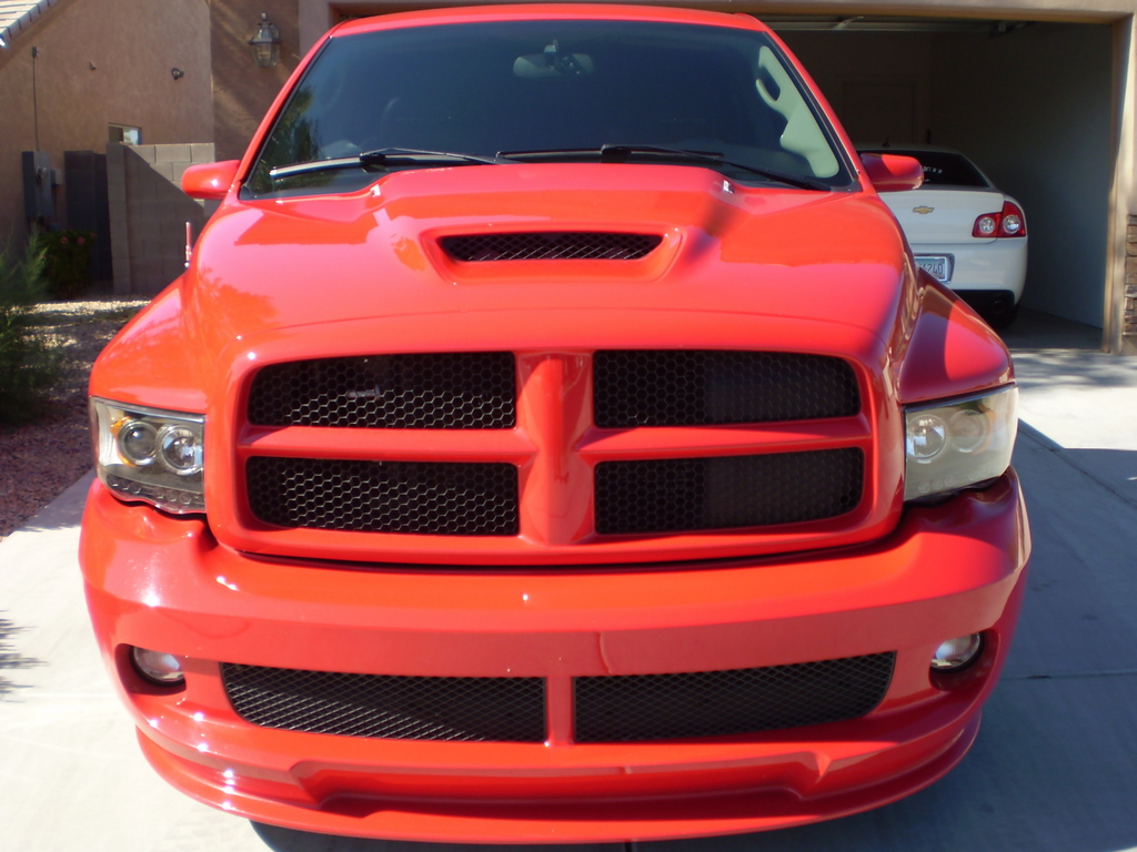 Jram777 2005 Dodge Ram Srt 10 Specs Photos Modification Info At