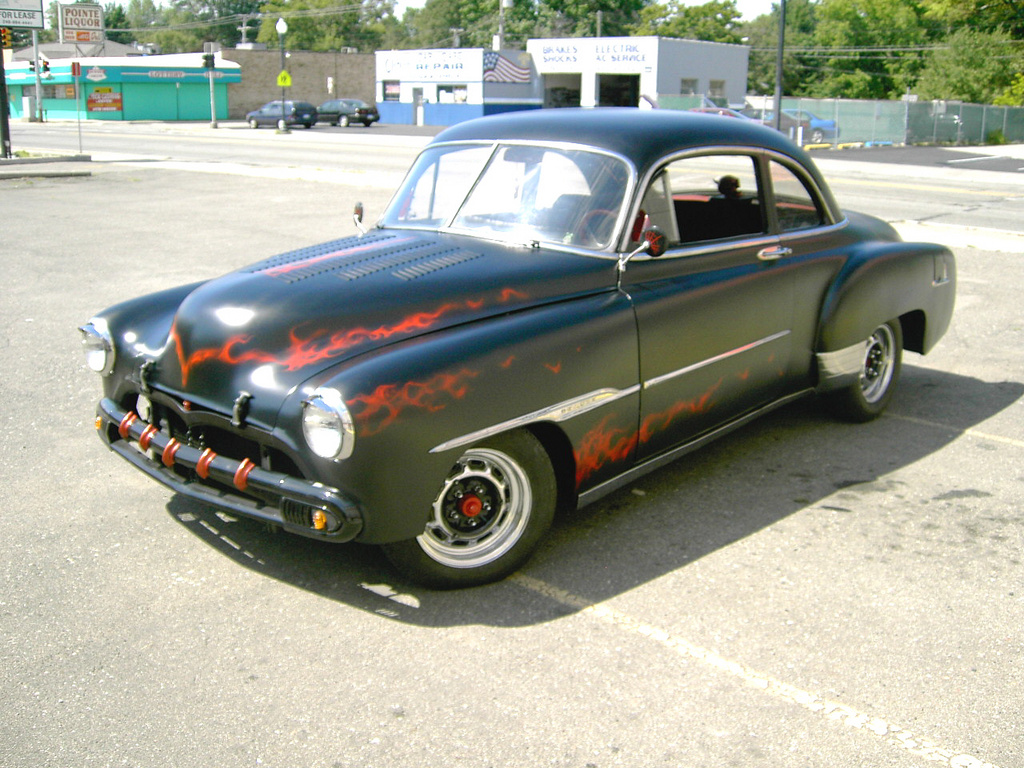 Crazyroger1 1951 Chevrolet 210 Specs Photos Modification Info At 4 Door Sedan 33701600006 Large