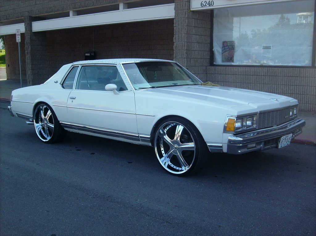 Volvo Kansas City >> Mrglasshouse 1979 Chevrolet Caprice Specs, Photos, Modification Info at CarDomain