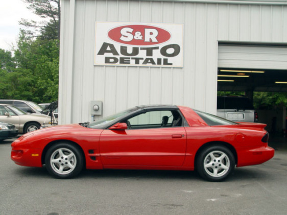 Another DIASISS 2000 Pontiac Firebird post... - 13638459