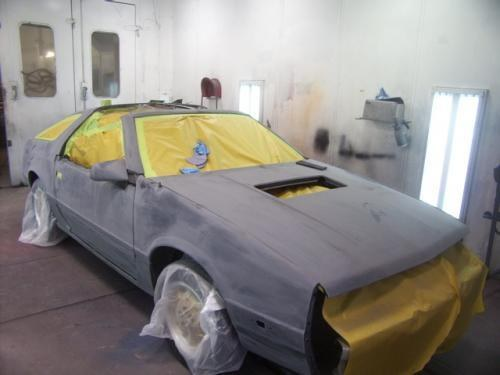 Another banger68 1986 Dodge Daytona post... - 13658220