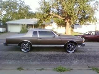 Another TexasRider84 1984 Chevrolet Caprice post... - 13638977
