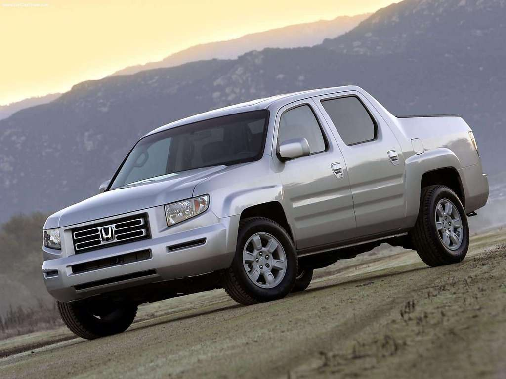 smokinzx7rr 2006 honda ridgeline specs photos. Black Bedroom Furniture Sets. Home Design Ideas