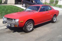 thekevin408s 1973 Toyota Celica