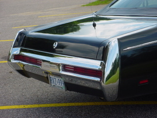 Another GTS55 1969 Chrysler Imperial post... - 13446446