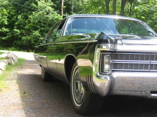 Another GTS55 1969 Chrysler Imperial post... - 13446447