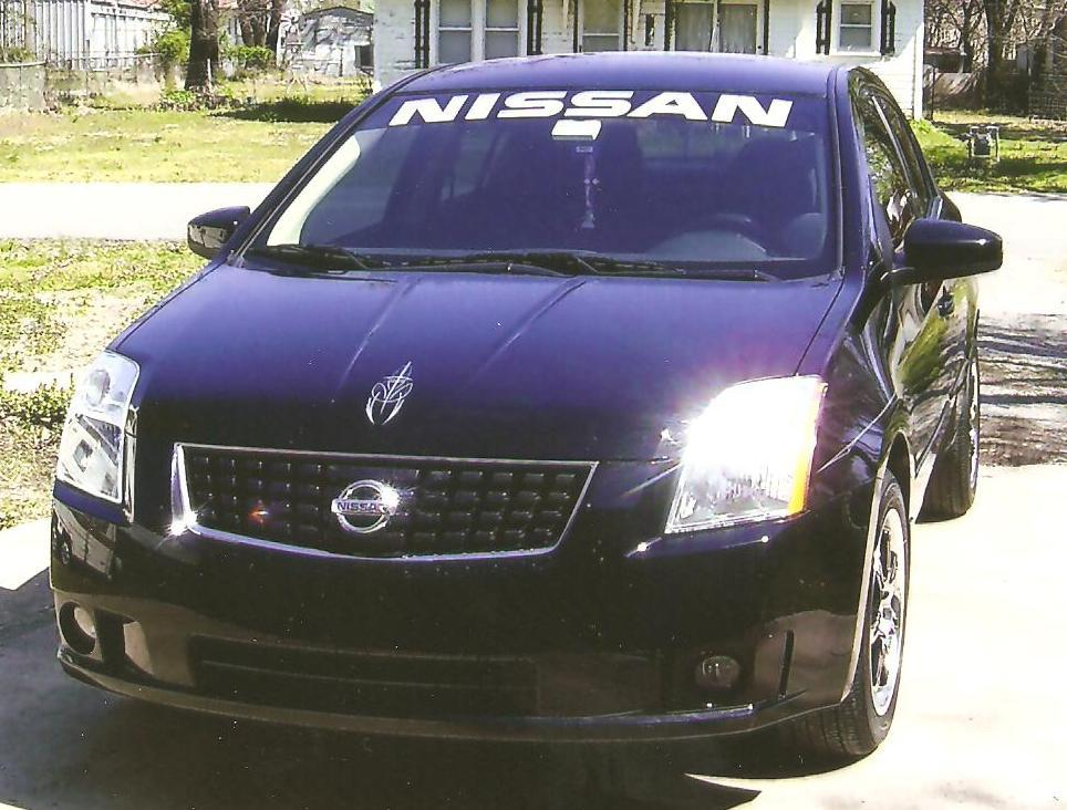 Another 08Nissanchick 2008 Nissan Sentra post... - 13446372