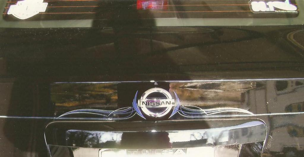 Another 08Nissanchick 2008 Nissan Sentra post... - 13446373