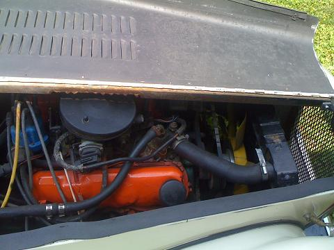Another phreaquency 1970 Ford Taunus post... - 13641140