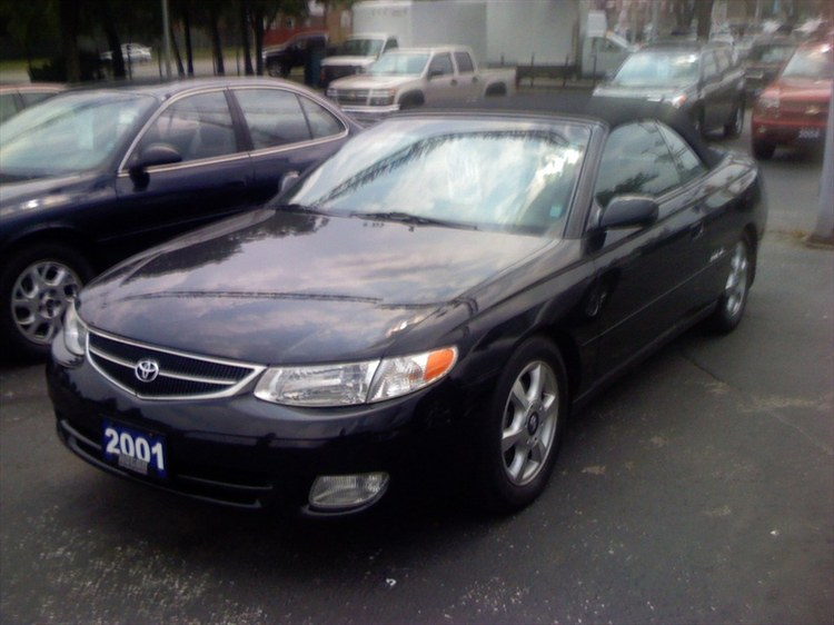 Another TLMNICK 2001 Toyota Solara post... - 13642527