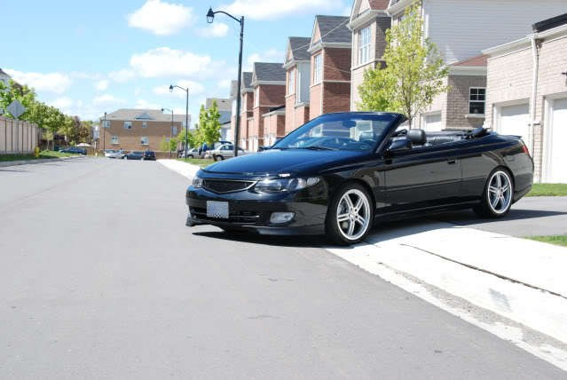 Another TLMNICK 2001 Toyota Solara post... - 13642537