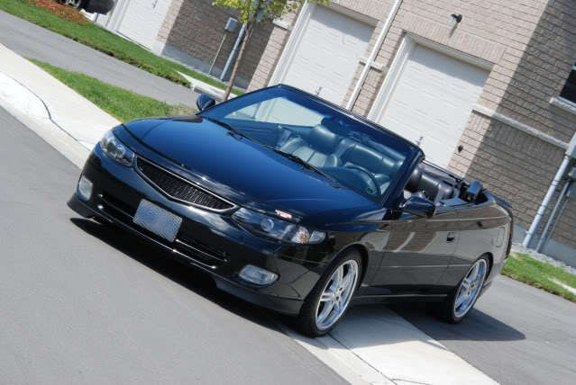 Another TLMNICK 2001 Toyota Solara post... - 13642538