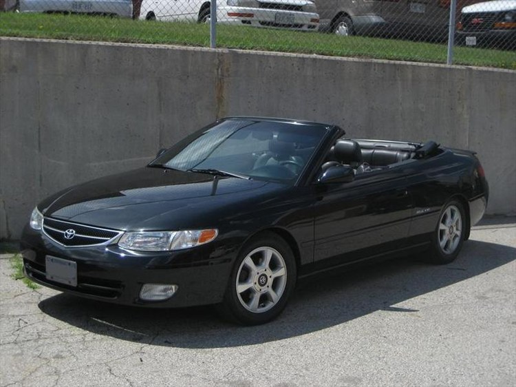Another TLMNICK 2001 Toyota Solara post... - 13642540