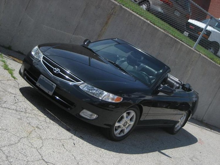 Another TLMNICK 2001 Toyota Solara post... - 13642541