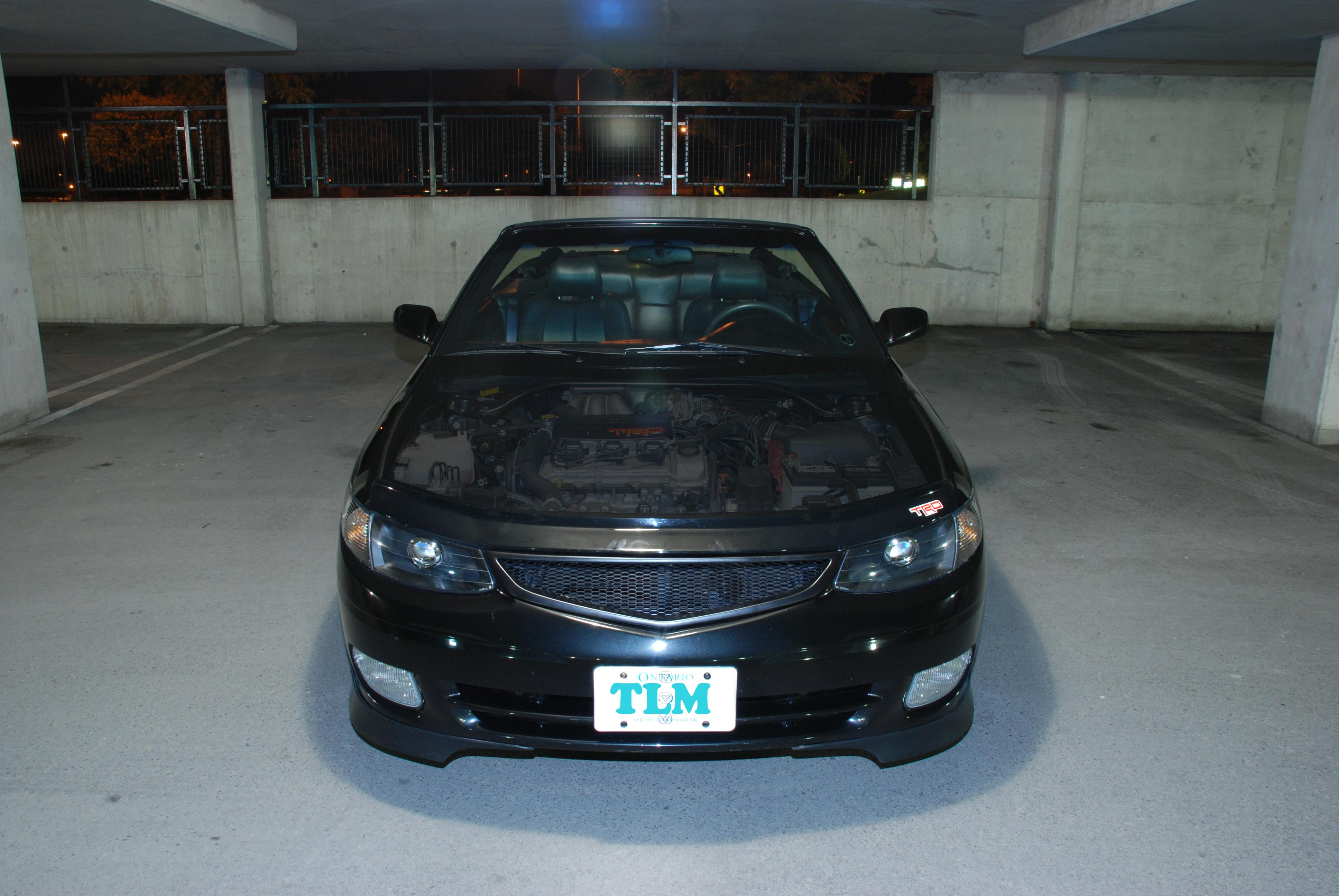 Another TLMNICK 2001 Toyota Solara post... - 13642542