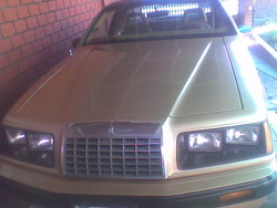 smalley01 1984 Ford Thunderbird
