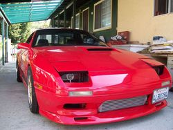 cheetahclub7s 1990 Mazda RX-7