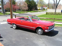 Sixpacktogos 1964 Plymouth Valiant