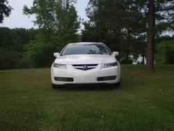 mrtnzs 2005 Acura TL