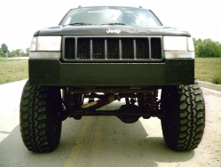 Mister2TurboTecks 1998 Jeep Grand Cherokee