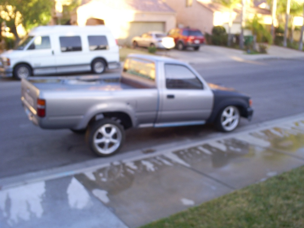 Another kenandnik 1994 Toyota Regular Cab post... - 13445569