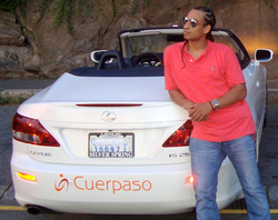 CUERPASO 2010 Lexus IS