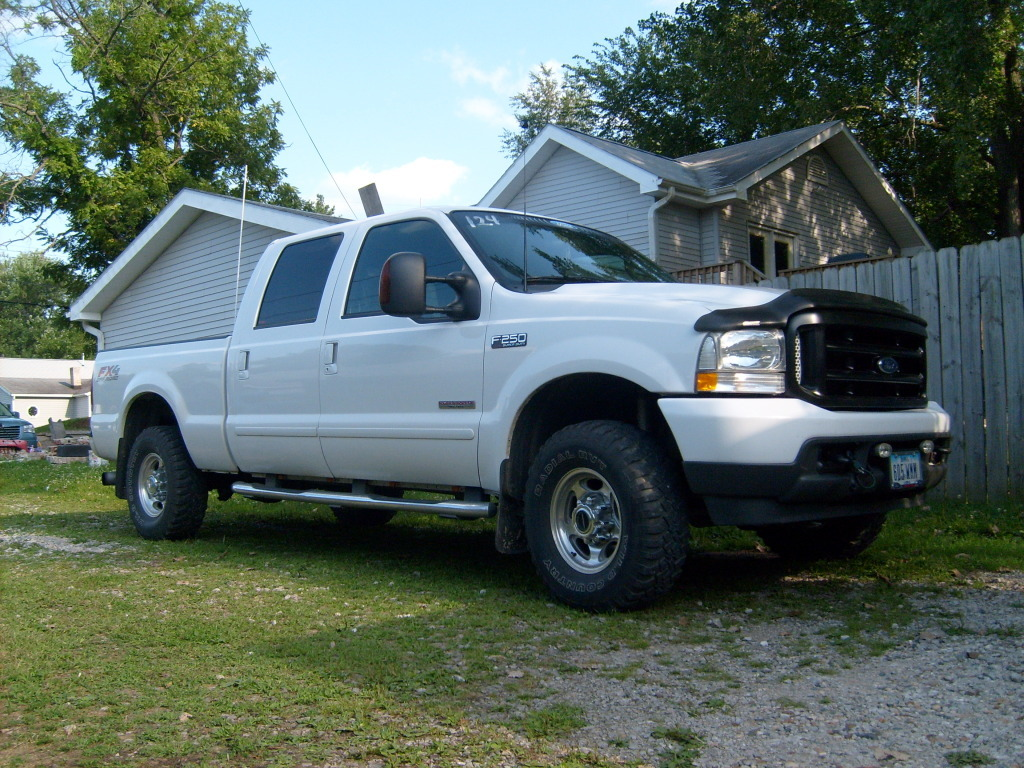 Noble Ford Newton >> m109rbadboy's 2003 Ford F150 Regular Cab in Newton, IA