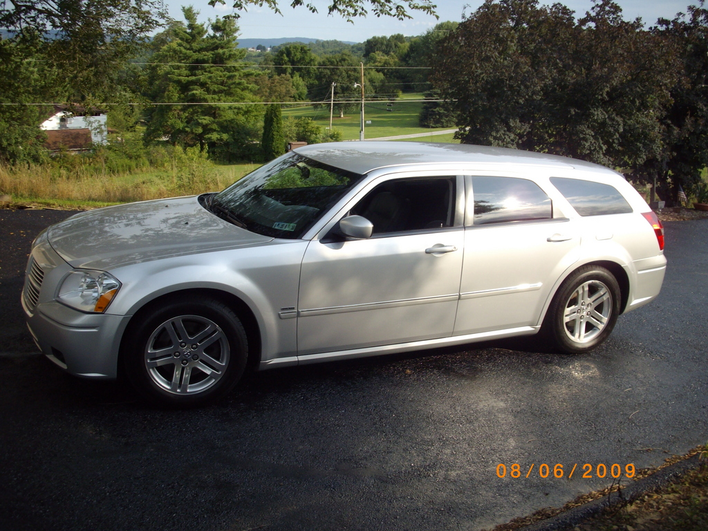 Another Gearhead24-7 2005 Dodge Magnum post... - 13655739