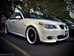 mike04max 2004 BMW 5 Series