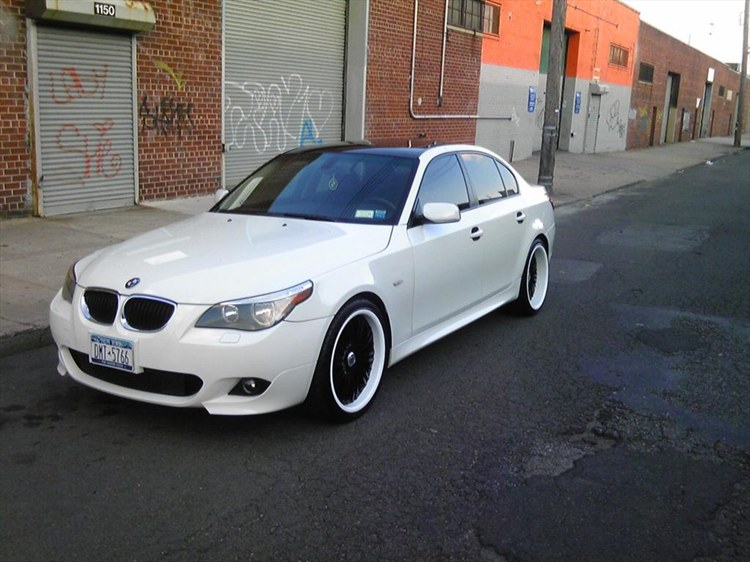 Another mike04max 2004 BMW 5 Series post... - 13643737