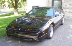 Transmetals 1989 Pontiac Trans Am