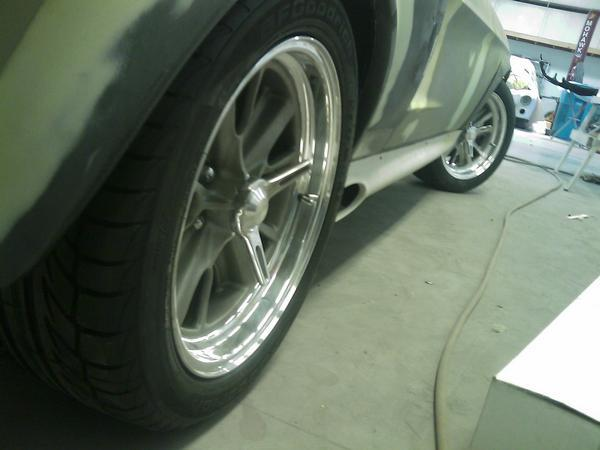 Another blckbenz 1967 Shelby GT500 post... - 13647097