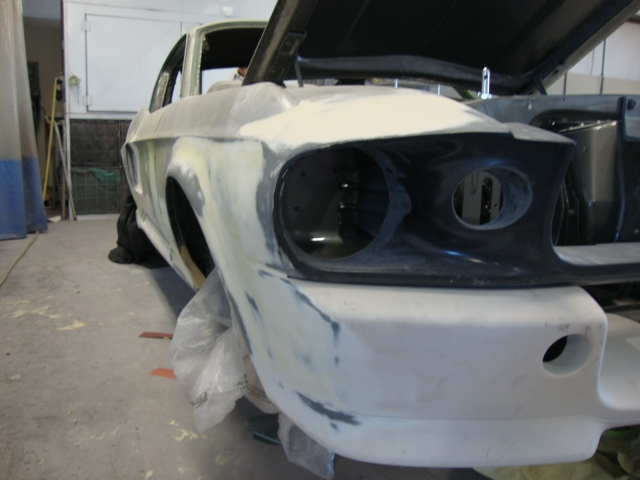 Another blckbenz 1967 Shelby GT500 post... - 13647127