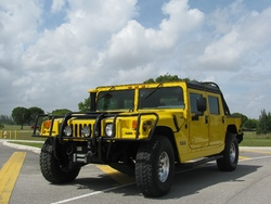 nesaves 2000 Hummer H1