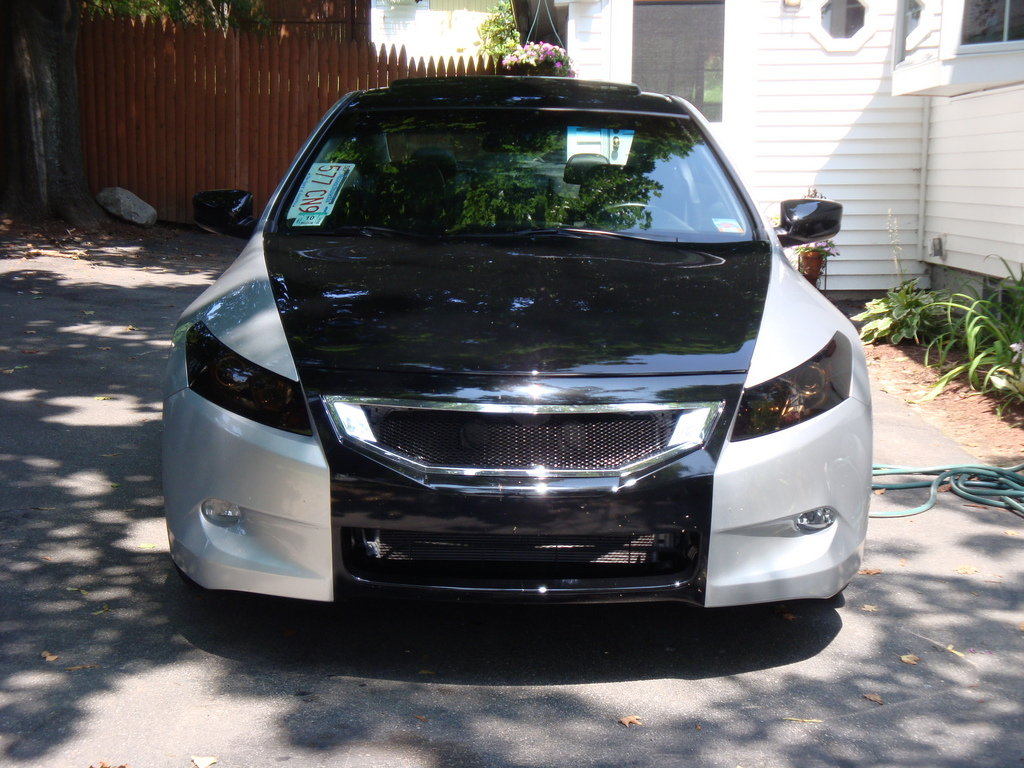 What Is Suspension In Car >> shamrock1117 2009 Honda Accord Specs, Photos, Modification ...