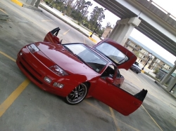 babyboydashawns 1990 Nissan 300ZX 
