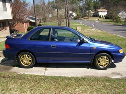 Luigix2008s 1995 Subaru Impreza